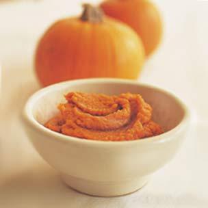 Pumpkin Exfoliating Mask